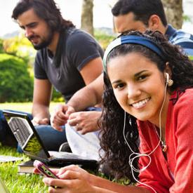 ¿Cómo es el mundo digital de los Millennials o Generación Y?