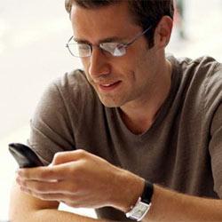 El 60% de los usuarios hacen clic en la publicidad móvil al menos una vez a la semana