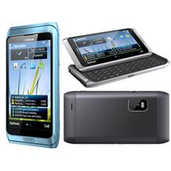 Nokia busca agencia de publicidad para su división de smartphones