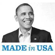Obama lanza a la venta merchandising