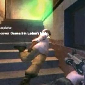 Ya existe un juego virtual que permite matar a Osama Bin Laden