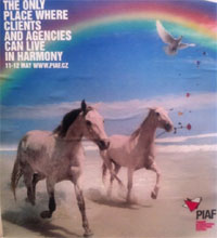 PIAF echa a andar mirando el futuro de la publicidad con