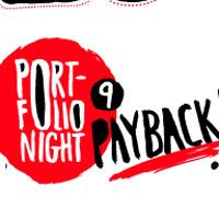 La venganza de los creativos en Portfolio Night 9