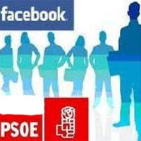 Los usuarios de Facebook eligen al PSOE frente al PP