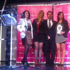 Los ganadores del Publifestival en vídeo e imágenes