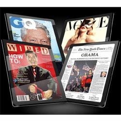 Los usuarios de tablets están dispuestos a pagar más por las apps de revistas que por las apps de diarios