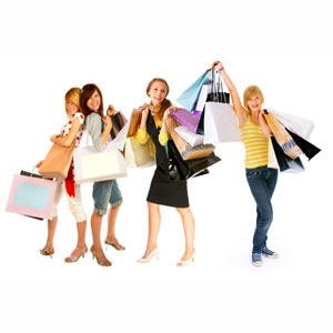 Las compras espontáneas, ¿en peligro de extinción por culpa de la Web Social?