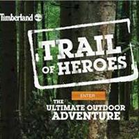 Timberland lanzará una búsqueda del tesoro por GPS en 6 ciudades europeas
