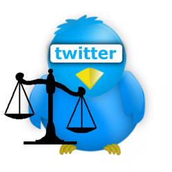 Un futbolista británico lleva a los tribunales a Twitter por difundir un rumor sobre su vida privada