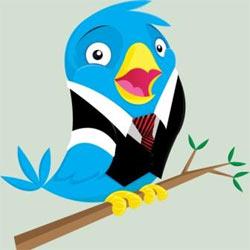 Twitter es el canal de comunicación favorito de las empresas B2B