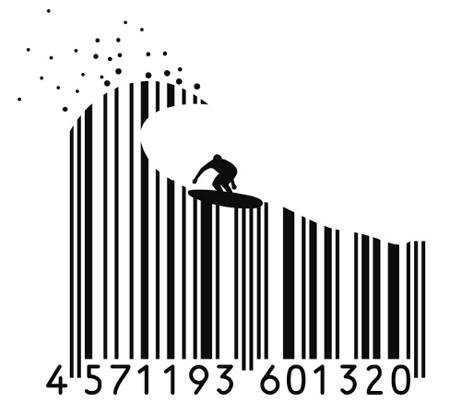 10 usos creativos de los códigos de barras - Marketing Directo