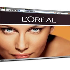 L'Oreal dobla su apuesta por la publicidad digital