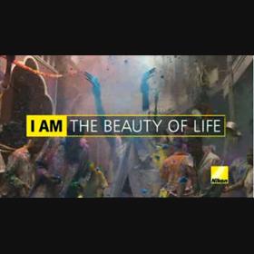 El nuevo spot de Nikon invita a los fotógrafos a dar rienda suelta a su imaginación