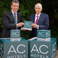 AC Hotels by Marriott hace su presentación oficial
