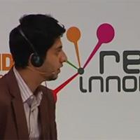 R. Minty en La Red Innova: