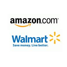 Amazon Vs. Walmart: ¿quién ganará la batalla del comercio?