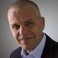 A. Stalman (Cato Partners):