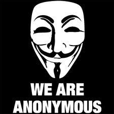 Un alivio para la seguridad digital: cae la cúpula de Anonymous