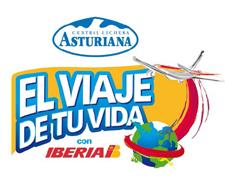 El viaje de tu vida es cosa de Central Lechera Asturiana