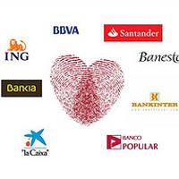 ¿Qué sienten los clientes de los bancos?