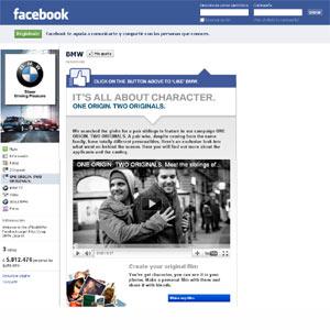 BMW, Clinique y Audi lideran el mercado de las marcas de lujo en Facebook