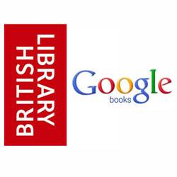 Google digitalizará 250.000 libros sin copyright para la British Library