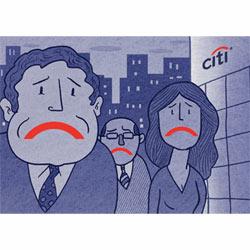 Los datos de 200.000 clientes de Citigroup, a merced de los hackers