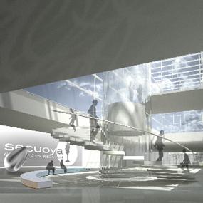 Grupo Secuoya creará el mayor centro de producción audiovisual en España