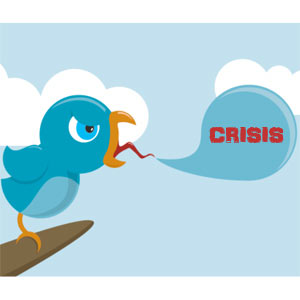 5 mandamientos para gestionar con éxito las crisis de imagen en Twitter
