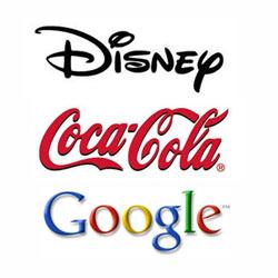 Disney, Coca-Cola y Google son las marcas más inspiradoras del mundo