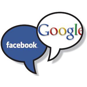 Facebook ya es la tercera empresa de publicidad online, pero Google no deja de ganar mercado