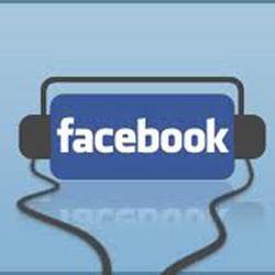 El proyecto musical de Facebook incluye a Spotify, entre otros
