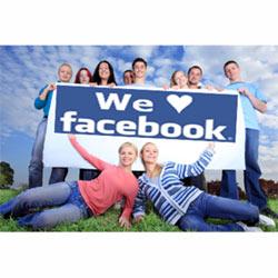 Un fan en Facebook equivale a 20 visitas a la web de la marca