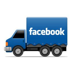 Facebook pisa el freno en Estados Unidos