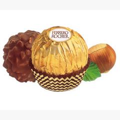 Ferrero lanza un proyecto de marketing creativo para Europa