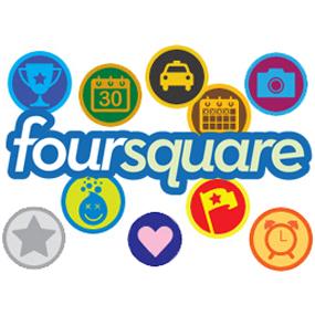 Foursquare ya tiene 10 millones de usuarios