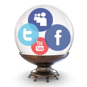 ¿Hacia dónde van el blogging y los social media?