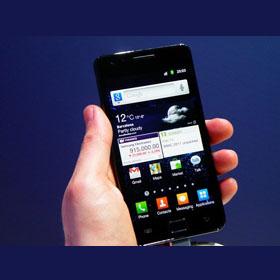 El nuevo smartphone de Samsung y su
