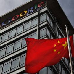 Google dirige sus sospechas contra China tras un reciente ataque a Gmail