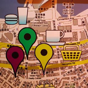 Ahora en Google Maps puedes buscar lugares de forma descriptiva