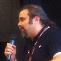 Gonzalo Figari (b-web Expo Coruña):