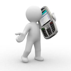 La mayoría de empresas europeas no considera necesario apostar por el marketing móvil