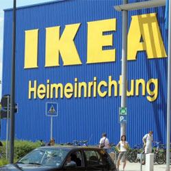 Una misteriosa ola de explosiones sacude varias tiendas de Ikea