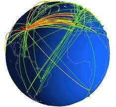 El tráfico de internet se cuadruplicará en cuatro años
