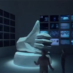 Intel abre las puertas de un museo personalizado en Facebook