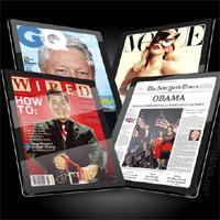 Tablets: objeto de amor y odio para los editores de prensa