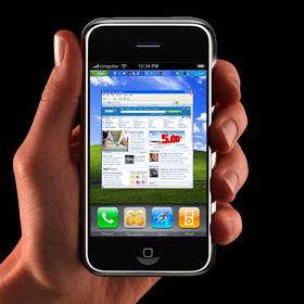 El iPhone será la herramienta indispensable para los reporteros de la BBC