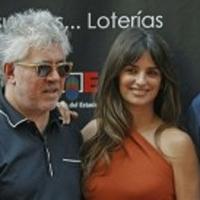 Loterías y Apuestas del Estado trae el Paseo de la Fama a Madrid