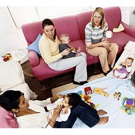 Los cupones y los descuentos animan a las madres a recomendar marcas
