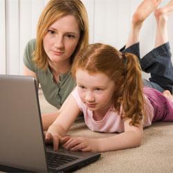 Los descuentos son un imán para las madres en la publicidad online